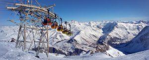 Skiurlaub Oisans