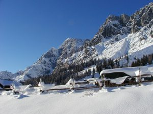 Skiurlaub Hochkönig