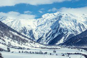 Skiurlaub 4 Vallées