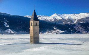 Skiurlaub Nauders-Reschenpass