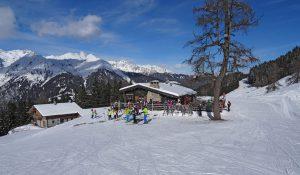 Skiurlaub Campiglio