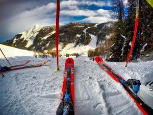 Skiurlaub Katschtal