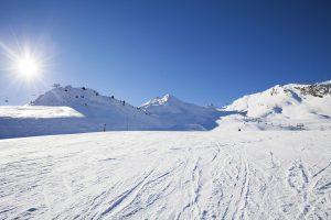Skiurlaub Andorra