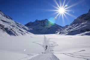Skiurlaub Bregenzerwald