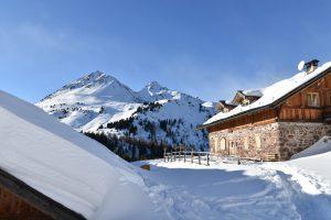 Skiurlaub Fassatal