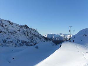 Skiurlaub Sondrio