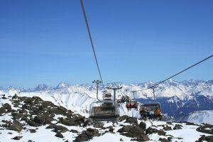 Skiurlaub Vorderrhein