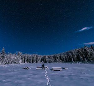 Skiurlaub Slowenien