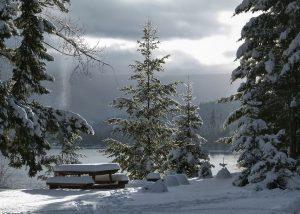 Skiurlaub Kanada