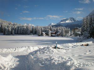 Skiurlaub Schanfigger Tal