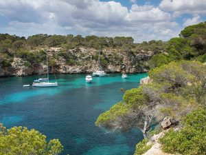 Überwintern auf Mallorca (Alleinreisende)