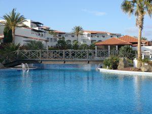 Erwachsenenhotels Fuerteventura